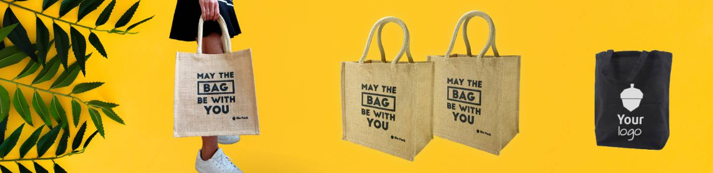 Reusable bags and carrier bags